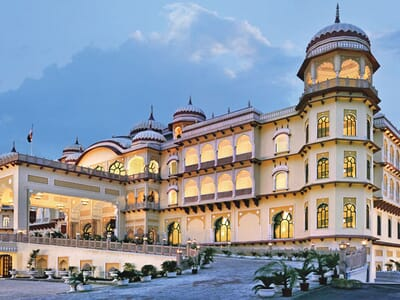Noor Mahal – Royal, Luxury and Wellness escape